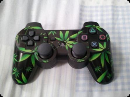 videojuegos y cannabis